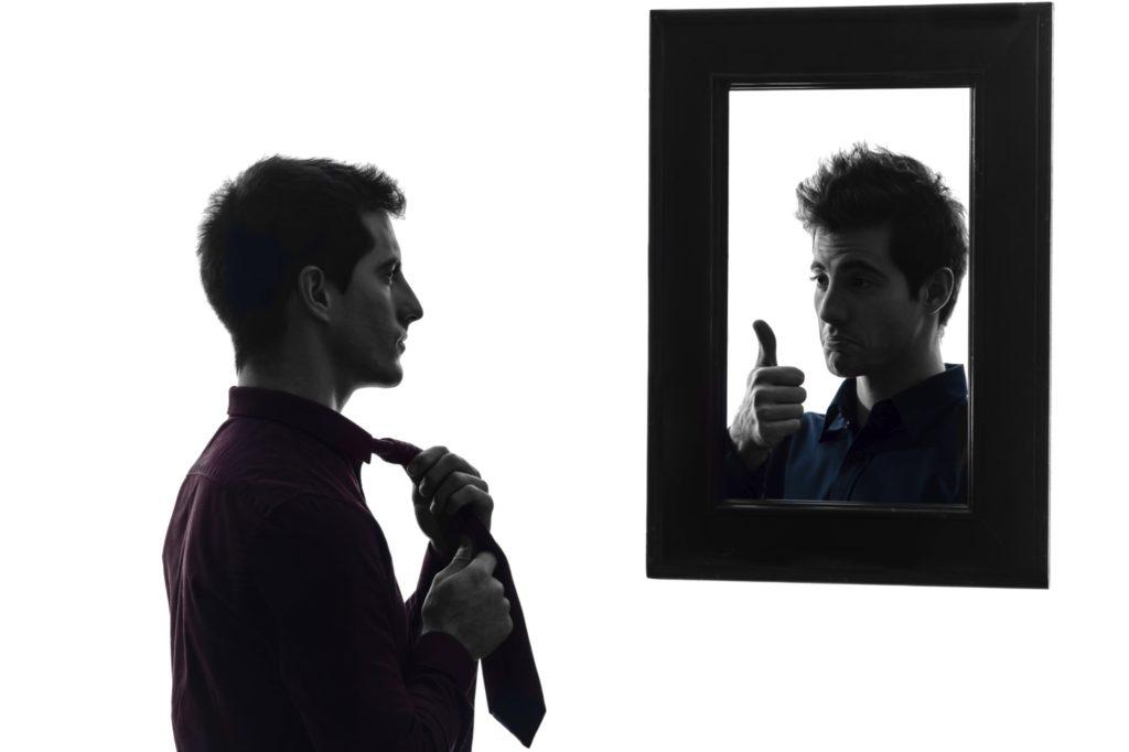 Самооценка и саморазвитие