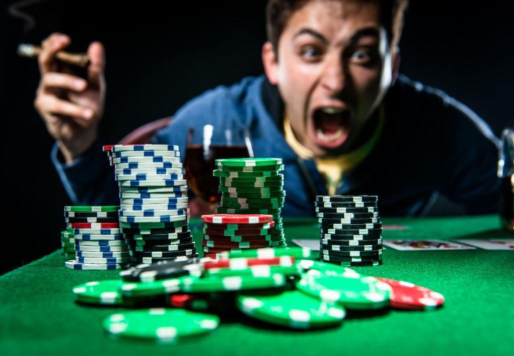 Как избавится от зависимости казино играть в игру в карты на ра